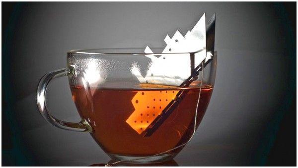 fun Tea Infuser Creative Design tea infusers