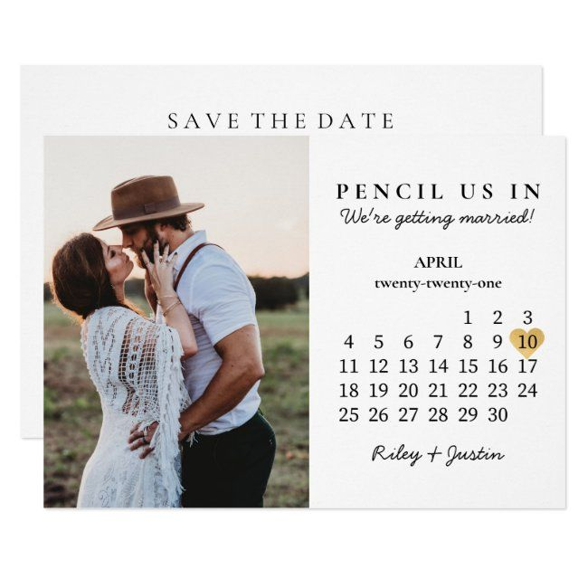 Custom Save the Dates Save the Dates Save the Date Marquee Rustic printed Save the Date card Personalized Save the Date Card
