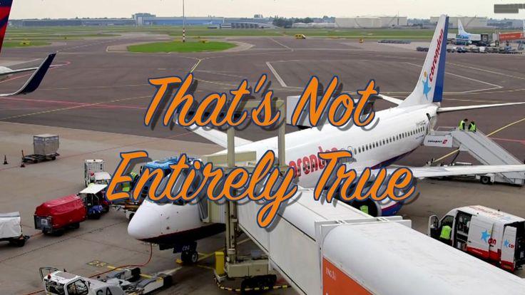 飛行機で移動するために必要な航空チケット代金がはたして高いのか安いのかは難しい問題です。チケット代金がどのようにして決まっているのか、はたして適正価格と言えるのかどうかの理解を助けるべく、航空機の