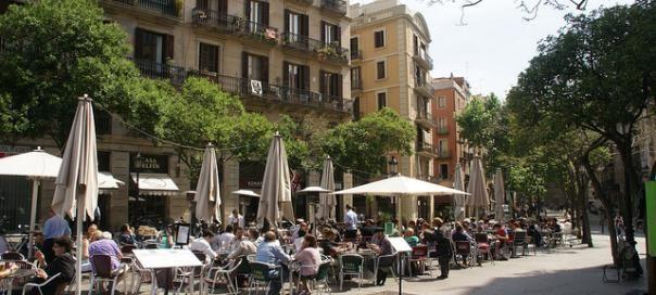 Где вкусно и недорого пообедать в Барселоне за 6 евро