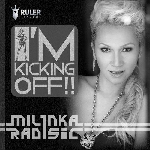 RRZ005 - RULER REKORDZ I'm Kicking Off Album  I'm Kicking Off Album - Milinka Radisic 1. Snowfall (Original Mix) - Milinka Radisic  2. Cahyono (Original Mix) - Milinka Radisic 3. Angklung (Original Mix) - Milinka Radisic & Babendjo 4. Venka (Original Mix) - Milinka Radisic  5. Sweet Tears (Original Mix) - Milinka Radisic  6. Bali Kecak Dance (Original Mix) - Milinka Radisic 7. Love Triangle (Original Mix) - Milinka Radisic 8. Lightness & The Darkness (Original Mix) - Milinka Radisic & Reyno…
