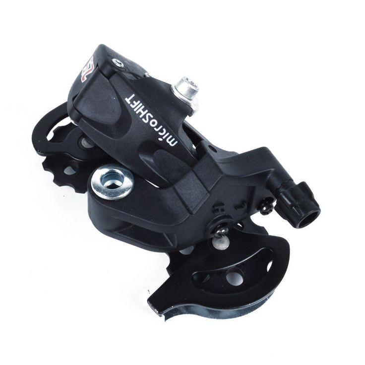 MicroSHIFT RD-M25 7 8 21 24 скорость MTB Горные Велосипеды BMX Складной велосипед Задний Переключатели Частей Бесплатная доставка