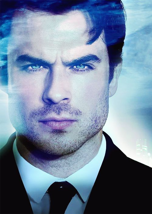 """The Anomaly"" starring Ian Somerhalder is in UK cinemas TODAY!"