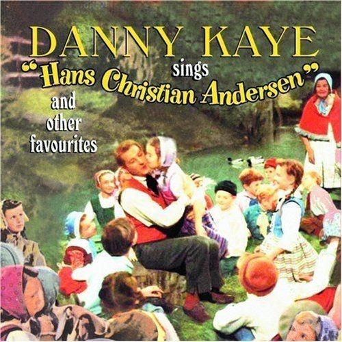 Danny Kaye in Hans Christian Andersen