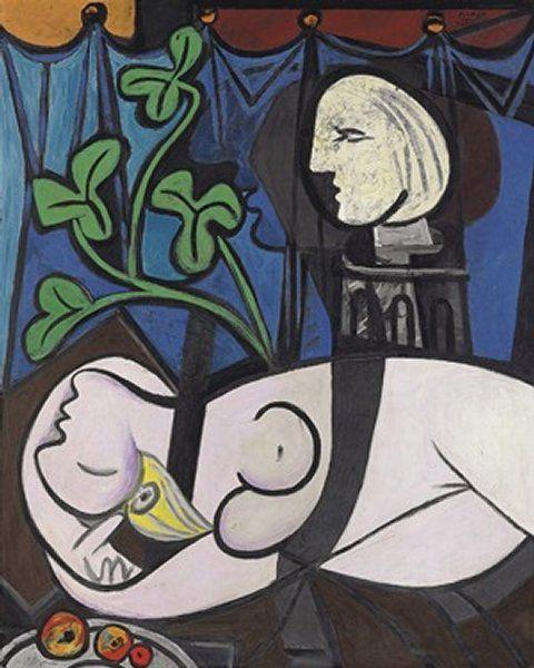 Top 15 des tableaux les plus chers du monde, en tout cas trop chers pour votre…