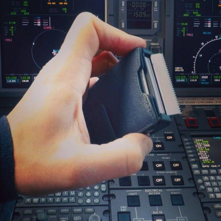 Prepare for takeoff with our dear friend @pilotraymon #teamwonders