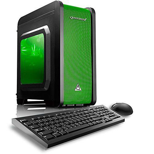 awesome CybertronPC Electrum A6 Gaming Desktop3