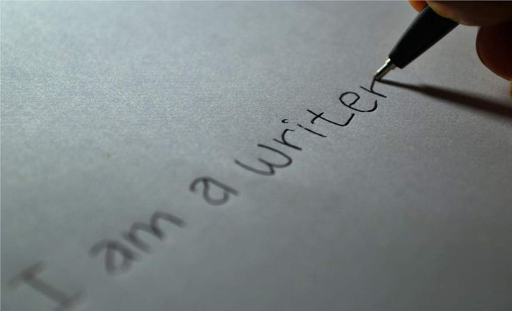 What Makes a Writer?