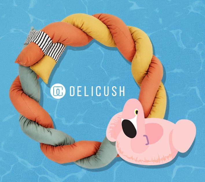 noodleplay tube cushion