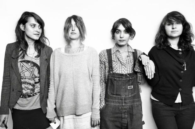 Warpaint Warpaint Band Cool Outfits Style Inspiration Fall