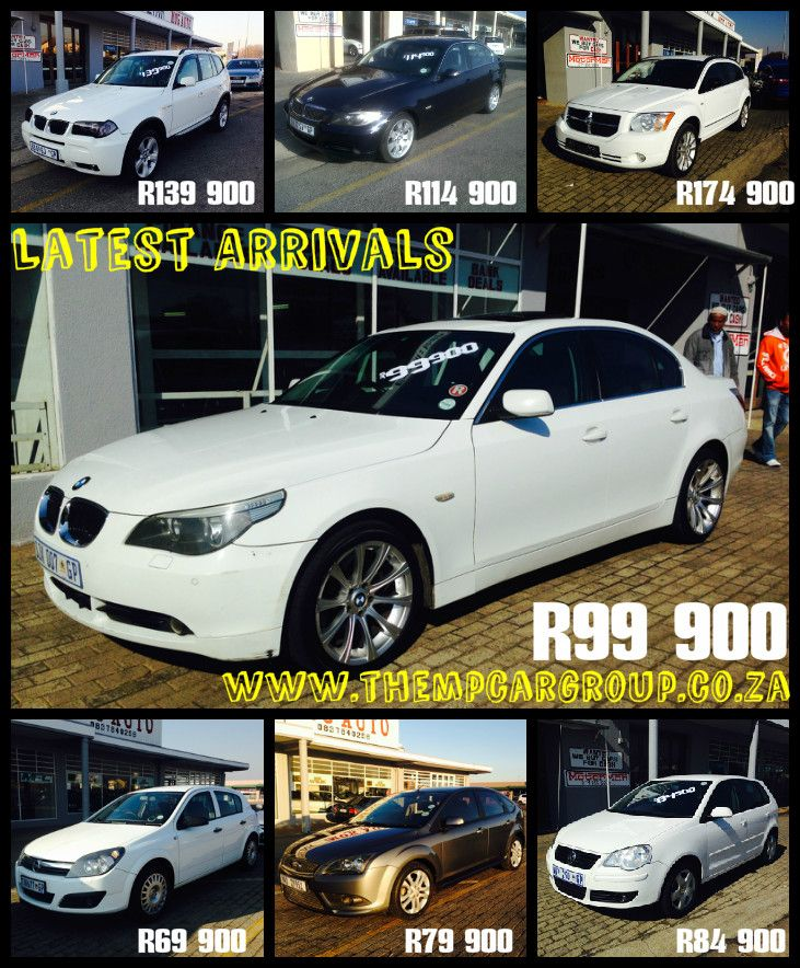 Put the fun back into driving! www.thempcargroup.co.za 0837840258 #cars #finance #latest #drea, #nigel #thempcargroup #bmw #vw