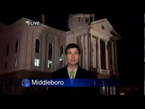 CBS NEWS: Ghost Hunters Phillip Brunelle + Mass Most Haunted Investigates Paranormal Activtiy Reported At Haunted Town Hall - Middleboro Town Hall - Middleboro, Massachusetts - WBZ NEWS CBS BOSTON - Mass Most Haunted Ghost Videos + Paranormal Web-Series -- By: Phillip Brunelle -- http://www.YouTube.com/MassMostHaunted
