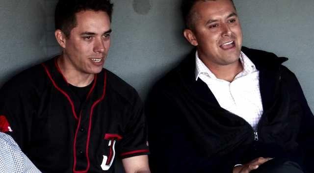FREDDY SANDOVAL: DE JUGADOR A PSICÓLOGO | Puro Beisbol