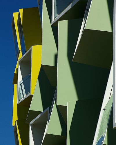 Abstractions IV | Architecture | Pinterest