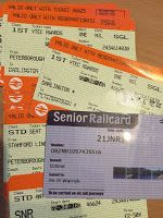 Affordable first class rail travel in the UK