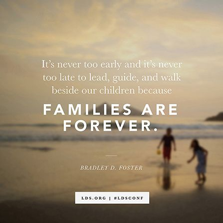 543 best marriage and family images on pinterest for Family quotes lds
