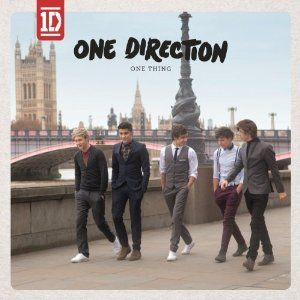 "One Direction ""One Thing"" 3GP Music Video Download"
