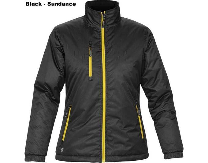 Stormtech Women´s Axis Thermal Jacket GSX-2W Jacke Damen [Größen: L Farbe: black - sundance] Jetzt bestellen unter: https://mode.ladendirekt.de/damen/bekleidung/jacken/sonstige-jacken/?uid=53b012ba-e82d-583d-adda-afcbfe941091&utm_source=pinterest&utm_medium=pin&utm_campaign=boards #sonstigejacken #bekleidung #jacken