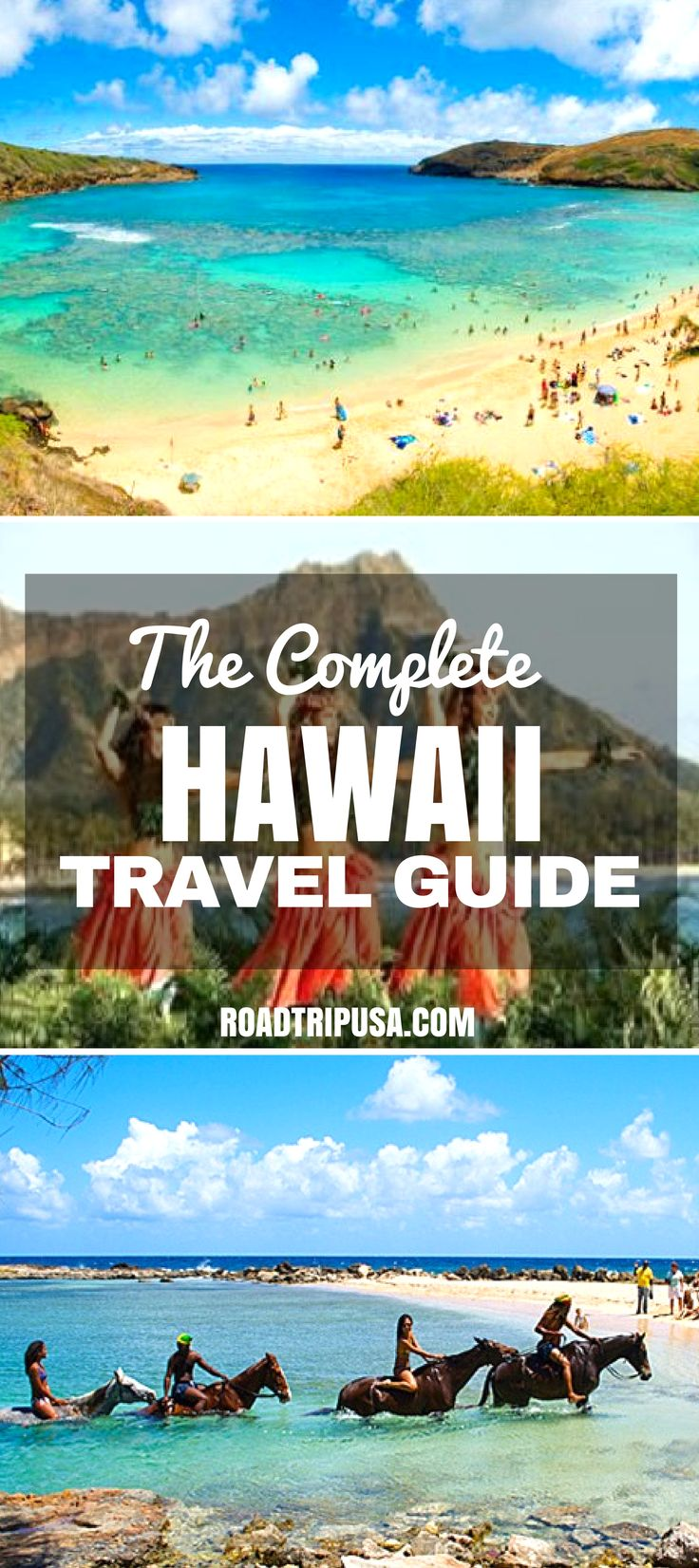 Travel tips to help plan your visit to Hawaii. Must see places, top attractions, what you should do, where to stay and more.  Visit Waikiki, Honululu, Hanuauma Bay, the Na Pali Coastline, Hawaii Volcanoes National Park and more.
