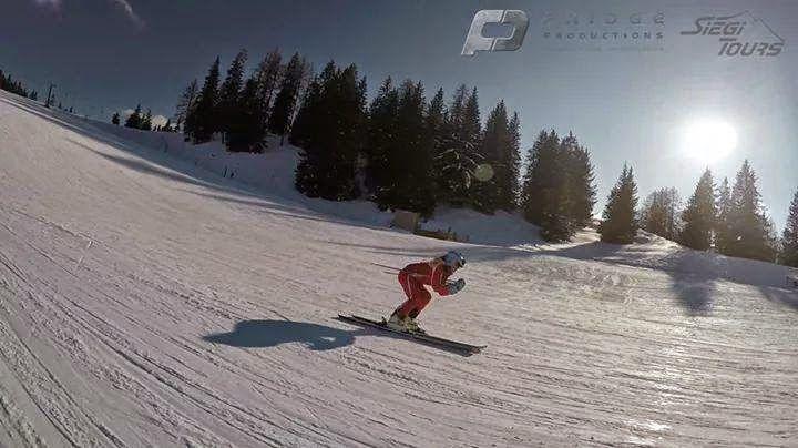 "Foto in ""Siegi Tours Ski Holidays and Snowboard Holidays Austria - Making of the Ski Movie - Great days"" - GoogleFotos"