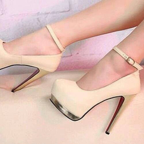 447 best Shoes images on Pinterest   Shoes, High heels and Shoe