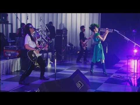 東京事変/丸の内サディスティック[Live from Dynamite Out]