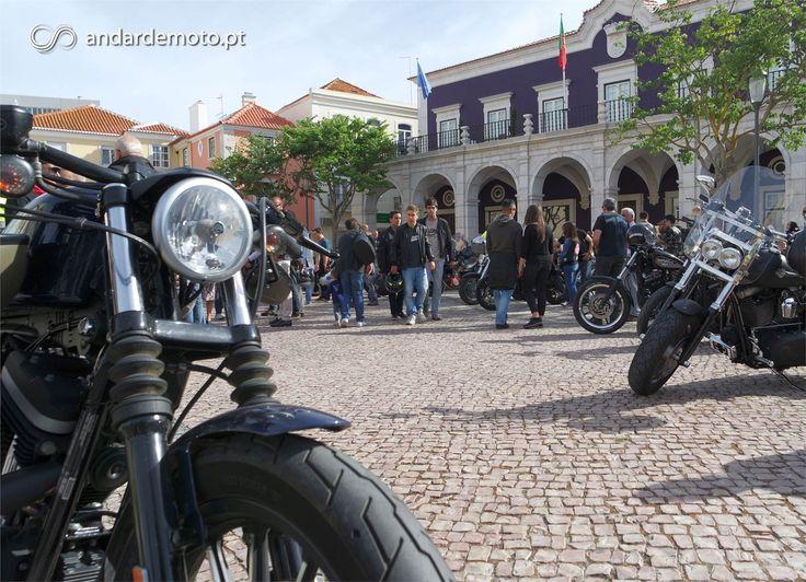 Em parceria com a Câmara Municipal de Setúbal, ecom o apoio da Volvo Cars Portugal, os Harley Riders Setúbal conseguiram organizar um evento de grande nível, que chamou imenso público, motociclista e civil.