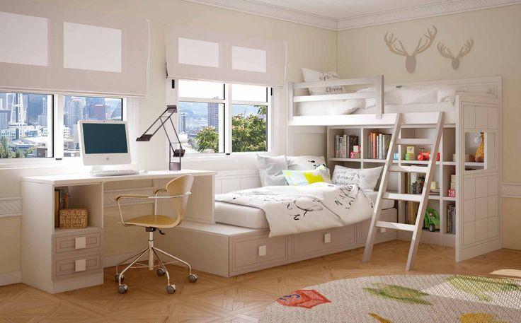 25 best ideas about dormitorios baratos en pinterest - Escritorio rustico barato ...