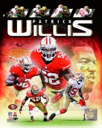 Patrick Willis San Francisco 49ers 2012 NFL Pictures, YES, OUR PLAYER
