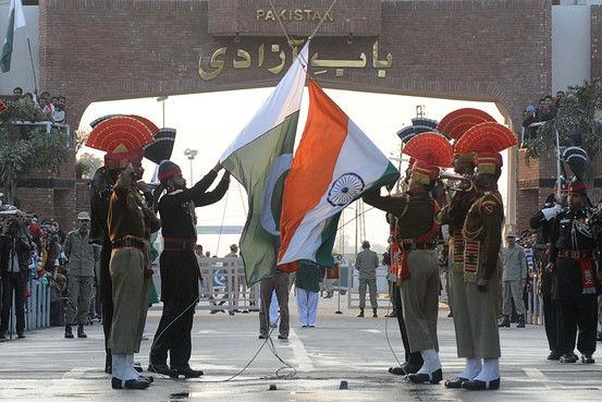 India-Pakistan to review cross LoC trade CBMs