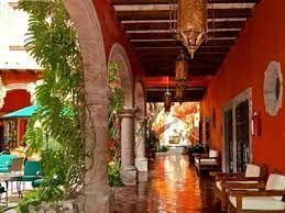 Casaluna, Hotel en San Miguel Allende