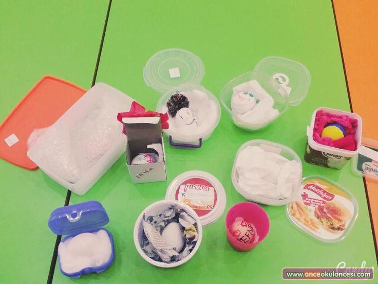 Yumurtam Çatlamasın Sorumluluk Projesi ve Sorumluluk Madalyamız - Önce Okul Öncesi Ekibi Forum Sitesi - Biz Bu İşi Biliyoruz
