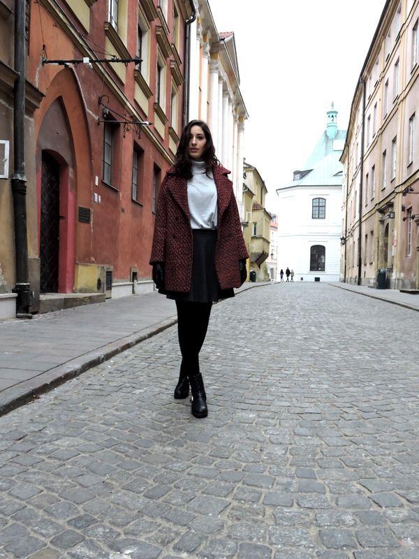 #Warsaw # Poland #Travel #fashion #Style