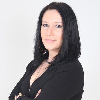 Teresa Lindgren - Part of the Elaine Pippi Team/Assistant/Office Manager