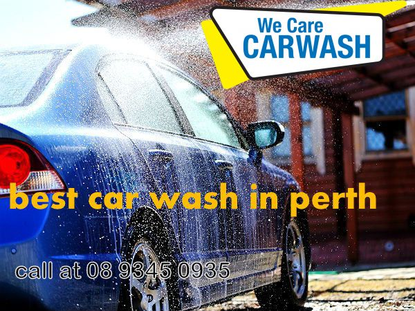 It is seen sometimes that many people #wash their #car by hand to save money. But the practical fact is that if you get the job done by the professionals, you will simply  get better results.