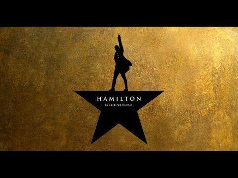 Hamilton: An American Musical full soundtrack - YouTube