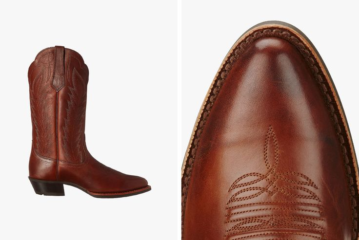 The 10 Best Cowboy Boots for Men - Gear Patrol