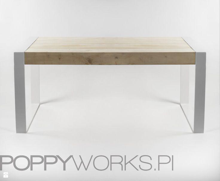 ASPEN - zdjęcie od Poppyworks - Jadalnia - Styl Minimalistyczny - Poppyworks