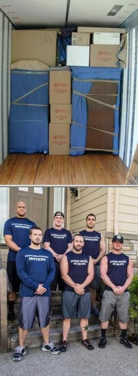 This corporation is one of the local moving companies that have been providing affordable services since 2009. In addition, they are always available to help. Click this pin to get a free quote.