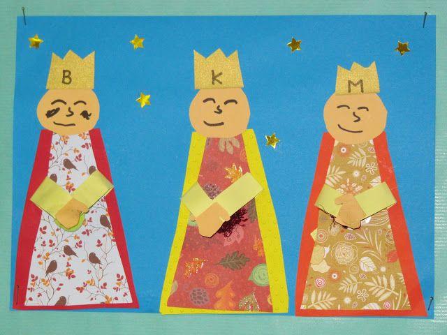 Tři králové – Dagmar ČERNÁ – Webová alba Picasa