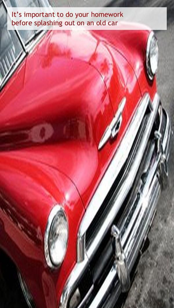 What Defines A Classic Car Classic Cars Muscle Classic Cars