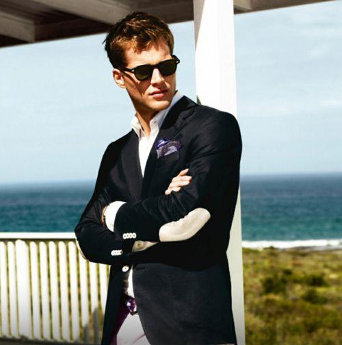 ..Fashion Clothing, Boys Style, Elbow Patches, Summer Style, Men Style, Men Fashion, Men'S Fashion, Stylish Men, Nantucket Style