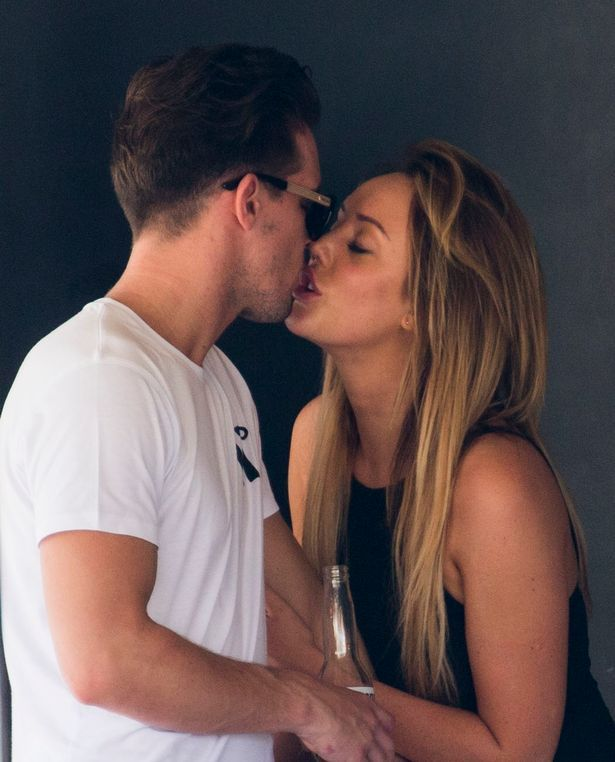 """Are Gary 'Gaz' Beadle and Charlotte Crosby really at """"war"""" over her latest confession?"""