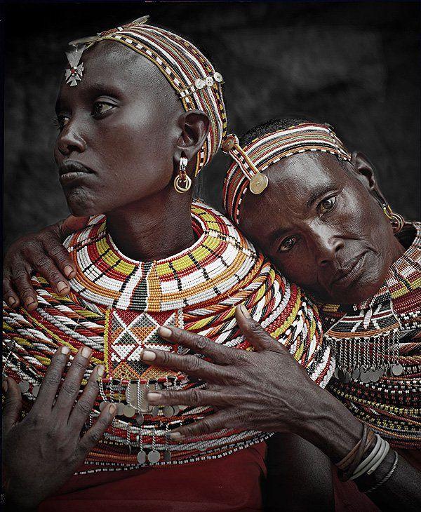 Samburu- Kenya/Tanzânia