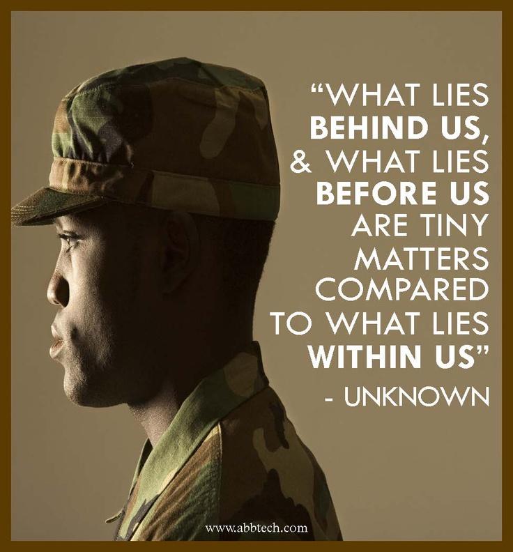 Veterans Quotes Inspirational. QuotesGram