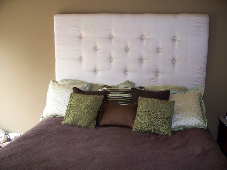 17 Best Images About Headboard Ideas On Pinterest