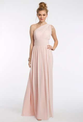 One Shoulder Illusion Dress https://www.camillelavie.com/dress/one-shoulder-illusion-dress_41770-88783