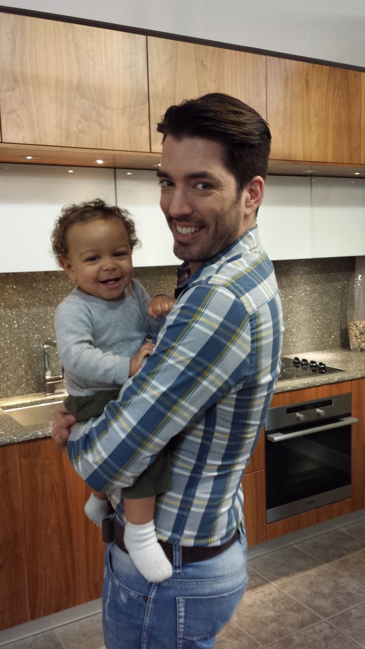 11 best images about too cute for words on pinterest Drew jonathan property brothers