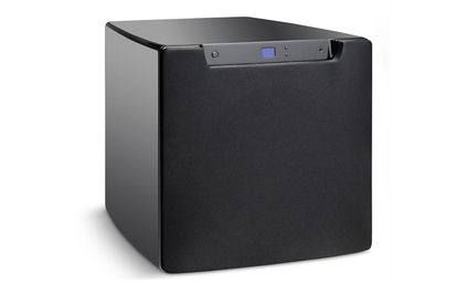 Velodyne SPL-1000 Ultra Subwoofer | The Listening Post Christchurch and Wellington
