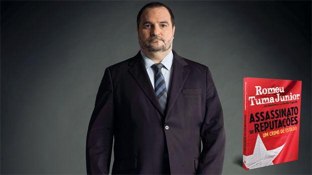 PF detém delegado que denunciou fábrica de dossiês no governo Lula - Brasil - Notícia - VEJA.com